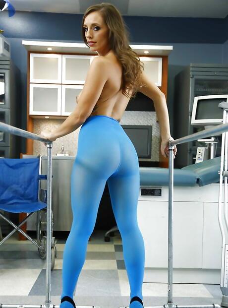 Nurse Butts Porn