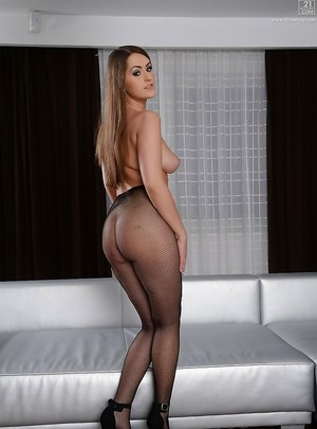 Pantyhose Butt Porn