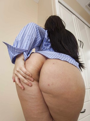 Girlfriend Butt Porn