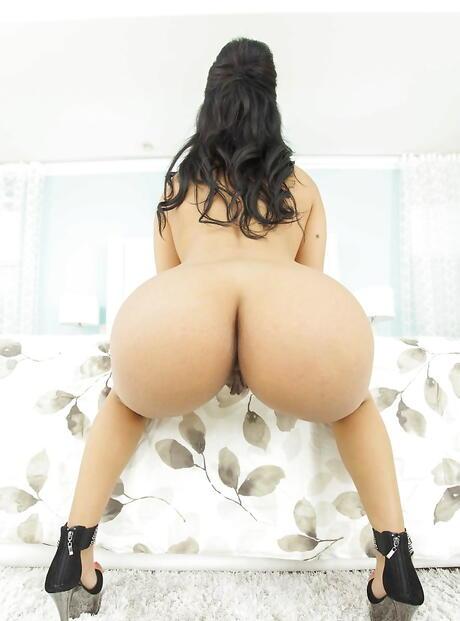 Butt Porn