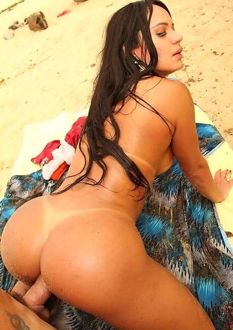 Beach Porn