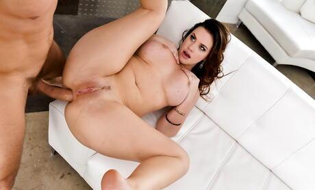 Big Butt Anal Porn