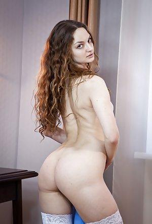 European Butts Porn