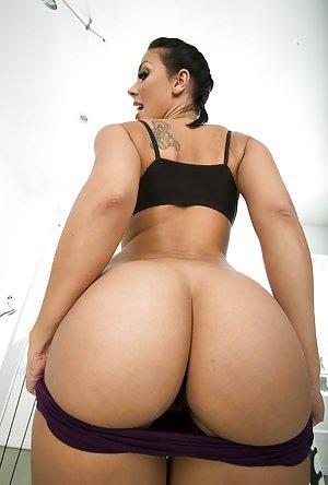 Sport Butts Porn