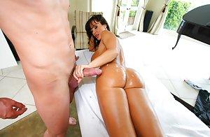 Big Butt Massage Porn