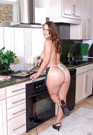 Housewife Butt Porn