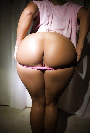 Amateur Butts Porn