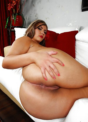 Latina Butts Porn